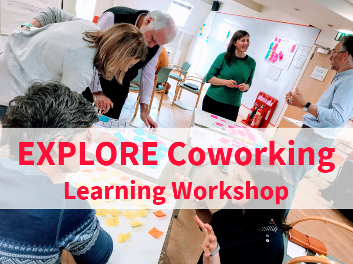 EXPLORE Coworking Workshop